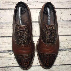 Footjoy Classics Dry Premiere Golf Shoes